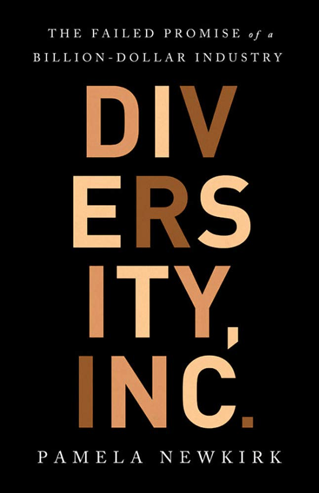 diversity, inc book cover