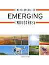 Encyclopedia of Emerging Industries book cover