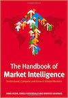 The Handbook of Market Intelligence book cover